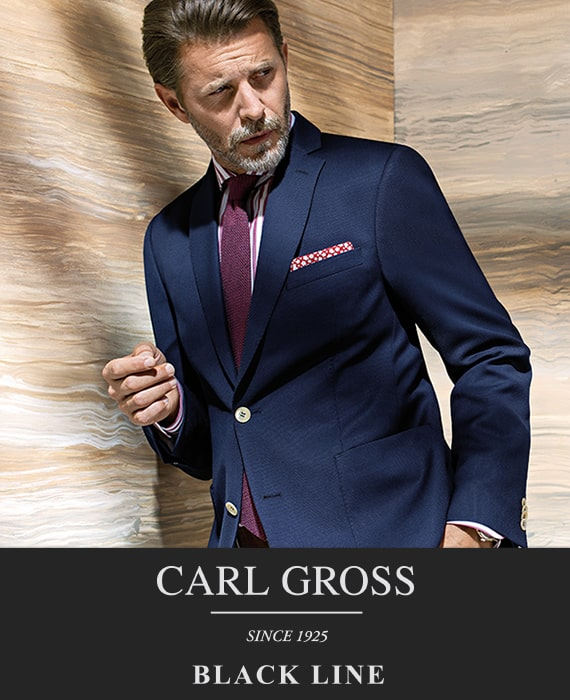 CARL GROSS Fashion Online Shop For Men - What does an invoice look like online clothing stores for men