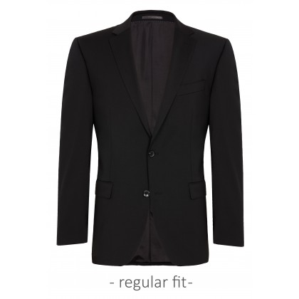 CG TOBIAS suit jacket in normal fit / <p>Anzug-Sakko<br>-Toccami Marzotto-</p>